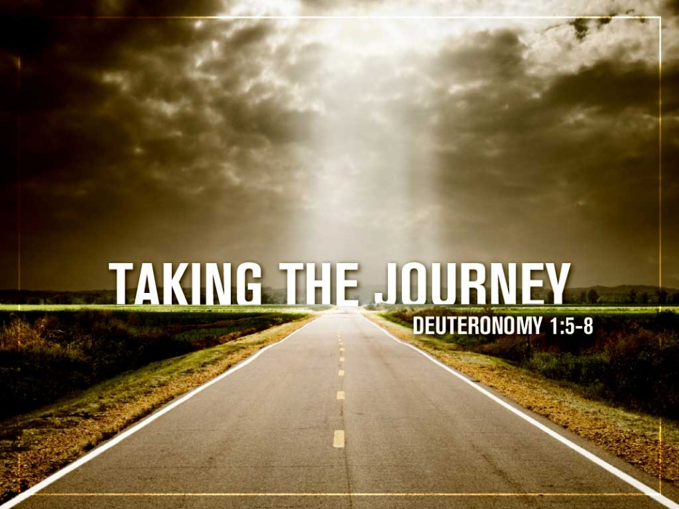Taking-the-Journey