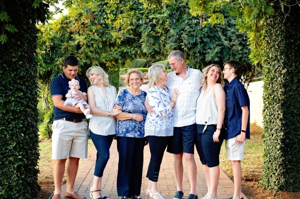 Family Portraits Pretoria