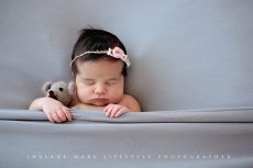 Pretoria Newborn Photography | Lilia