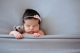 Pretoria Newborn Photography | Lilia
