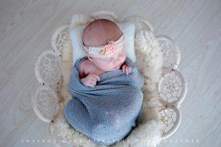 Centurion Baby Photographer
