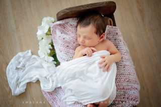 Gauteng Newborn Photographer